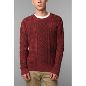 Urban Outfitter's Men's Dry Good's Sweater
